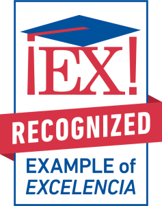 EX Recognized Example of Excelencia